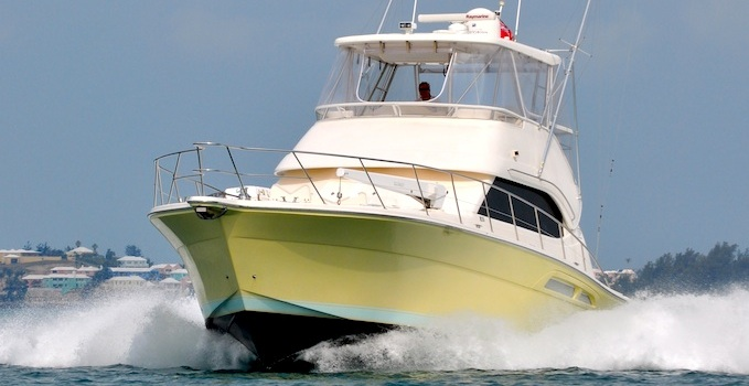 Wondering what to do in bermuda come fishing snorkeling for Fishing in bermuda